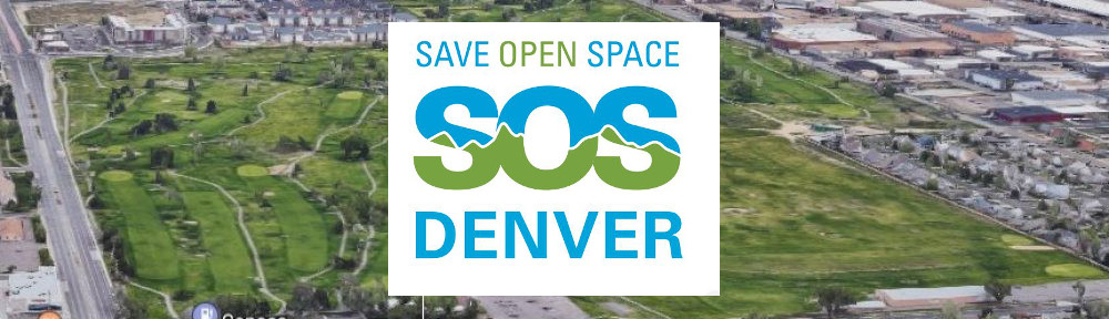 Save Open Space Denver